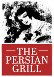 The Persian Grill  - Logo
